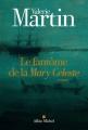 Couverture Le fantôme de la Mary Celeste Editions Albin Michel 2016