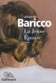 Couverture La jeune épouse Editions Gallimard  (Du monde entier) 2016