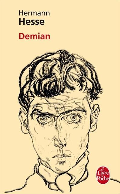 Couverture Demian