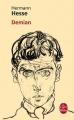 Couverture Demian  Editions Le Livre de Poche (Biblio) 2015