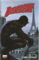Couverture Daredevil par Brubaker, tome 1 : Le Diable en Cavale Editions Panini (Marvel Deluxe) 2016
