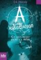 Couverture A comme association, tome 6 : Ce qui dort dans la nuit Editions Folio  (Junior) 2015