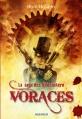 Couverture La saga des Wildenstern, tome 1 : Voraces Editions Mango 2010