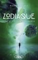 Couverture Zodiaque, tome 2 : L'étoile vagabonde Editions Michel Lafon 2016