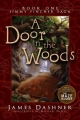 Couverture The Jimmy Fincher Saga, book 1: A Door in the Woods Editions Autoédité 2005