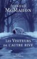 Couverture Les visiteurs de l'autre rive / Winter people Editions Robert Laffont 2015