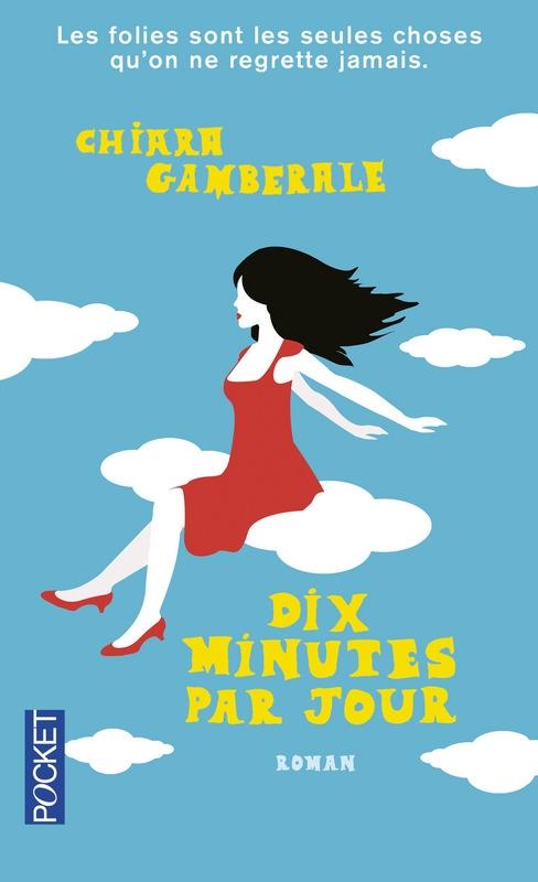Couverture Dix Minutes par Jour