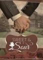 Couverture Sweet & Sour Editions MxM Bookmark 2016