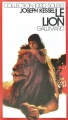 Couverture Le lion Editions Gallimard  (1000 soleils) 1972