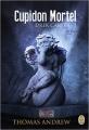 Couverture Drek Carter, tome 1 : Cupidon mortel Editions J'ai Lu 2015