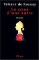 Couverture Le coeur d'une autre Editions Plon 1998