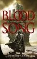 Couverture Blood song, tome 2 : Le seigneur de la tour Editions France Loisirs 2015