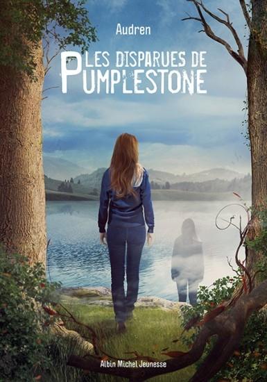Couverture Les disparues de Pumplestone