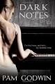 Couverture Notes noires Editions CreateSpace 2016