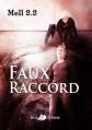 Couverture Faux Raccord Editions Boz'dodor 2016
