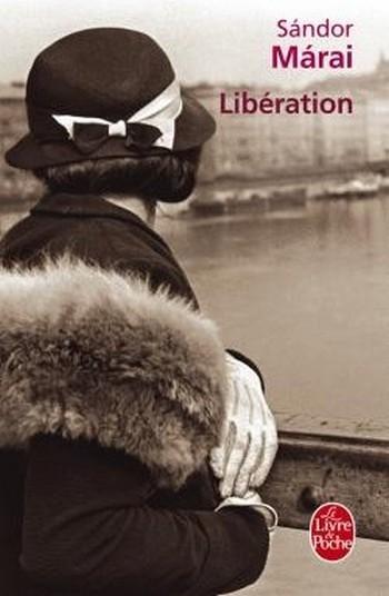 Couverture Libération