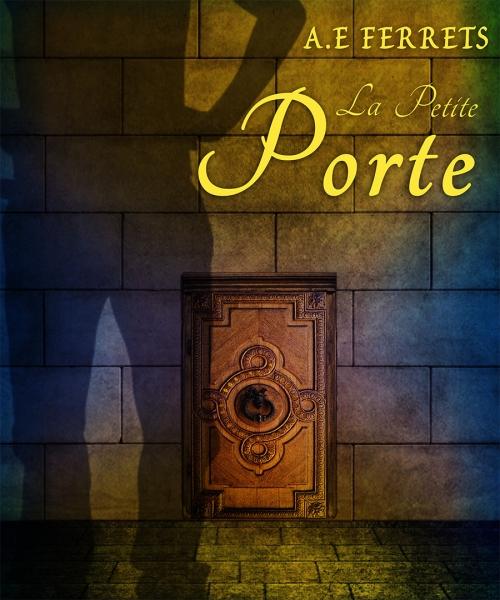 Couverture La Petite Porte