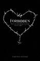 Couverture Forbidden Editions Simon Pulse 2010