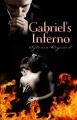 Couverture Le divin enfer de Gabriel, tome 1 : La passion Editions Berkley Sensation 2012