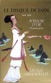 Couverture Le Disque de Jade, tome 2 : Poisson d'or Editions France Loisirs 2003