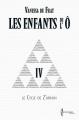 Couverture Les Enfants de l'Ô, cycle 1 : Le cycle de Z'arkán, tome 4 Editions Chromosome 2016