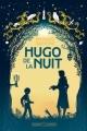 Couverture Hugo de la nuit Editions Grasset (Jeunesse) 2016