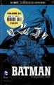 Couverture Batman : Un long halloween, partie 1 Editions Eaglemoss 2016