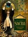 Couverture Sacra : Parfums d'Isenne et d'Ailleurs, tome 2 : Nulle âme invincible Editions Nitchevo Factory 2016