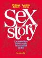Couverture Sex story / Une histoire du sexe Editions Les arènes 2016