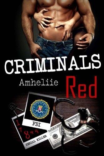 Couverture Criminals Red