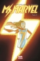 Couverture Miss Marvel (Marvel Now), tome 3 : Coup de foudre Editions Panini (Marvel Now!) 2016
