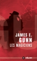 Couverture Les Magiciens Editions Les Moutons Electriques (Hélios) 2016