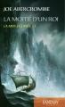 Couverture La mer éclatée, tome 1 : La moitié d'un roi Editions France Loisirs (Fantasy) 2016