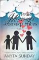 Couverture Petits mensonges et conséquences Editions MxM Bookmark (Romance) 2016