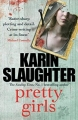 Couverture Pretty girls Editions Arrow Books (Paperback) 2016