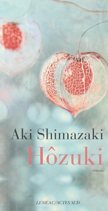 Couverture L'Ombre du chardon, tome 2 : Hôzuki