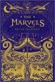 Couverture La maison des merveilles / Les Marvels Editions Scholastic 2015