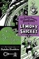 Couverture Les fausses bonnes questions de Lemony Snicket, tome 4 : Pourquoi cette nuit est-elle différente des autres nuits ? Editions Nathan 2016