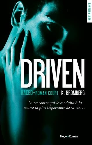 Couverture Driven, tome 3.5 : Raced