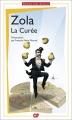 Couverture La curée Editions Flammarion (GF) 2015