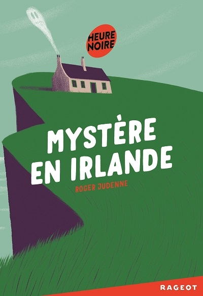 Couverture Mystère en Irlande