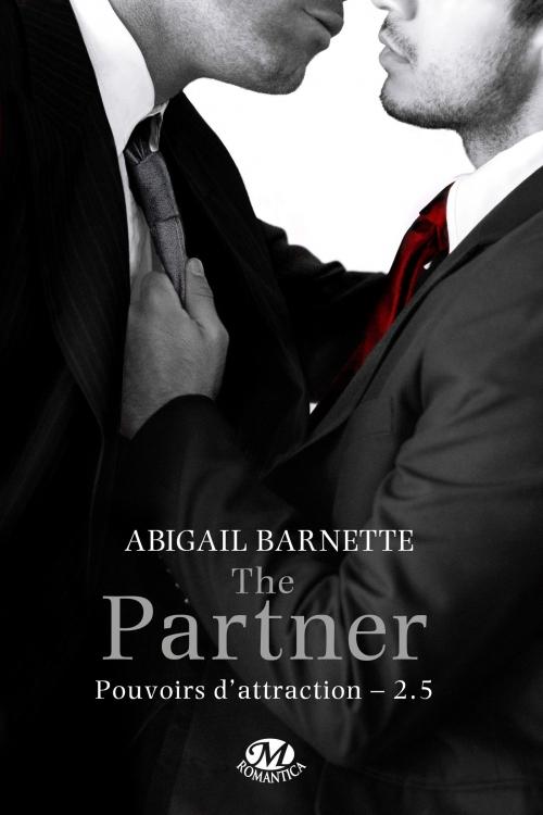 Couverture Pouvoirs d'attraction, tome 2.5 : The Partner
