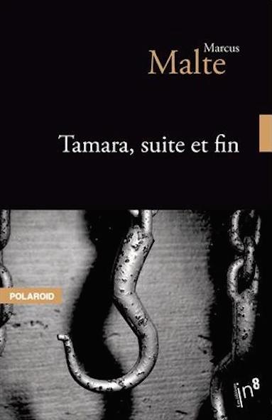 Couverture Tamara, suite et fin
