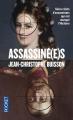 Couverture Assassiné(e)s Editions Pocket 2014