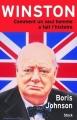 Couverture Winston : Comment un seul homme a changé l'histoire Editions Stock 2015