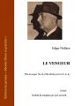 Couverture Le vengeur Editions Ebooks libres et gratuits 2015