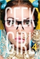 Couverture Geek girl, tome 4 Editions Nathan 2016