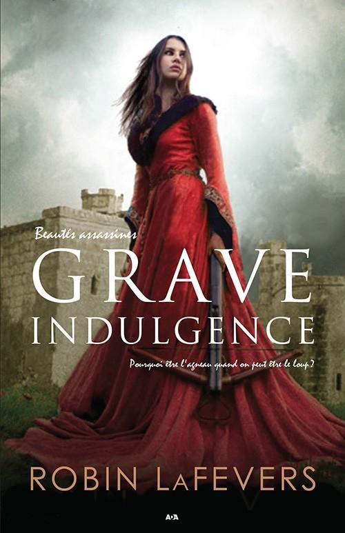 Couverture Beautés assassines, tome 1 : Grave indulgence