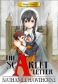 Couverture The scarlet letter (manga) Editions Udon entertainment 2016