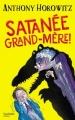 Couverture Satanée grand-mère! Editions Hachette (Hors-série) 2016